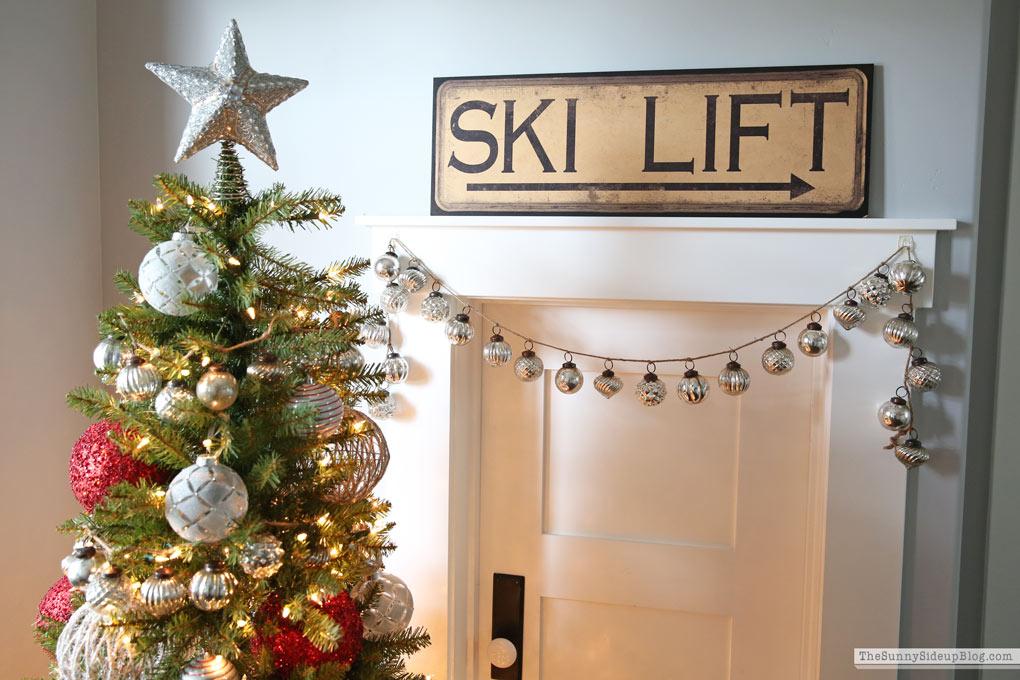 Favorite Christmas Decor (Sunny Side Up)