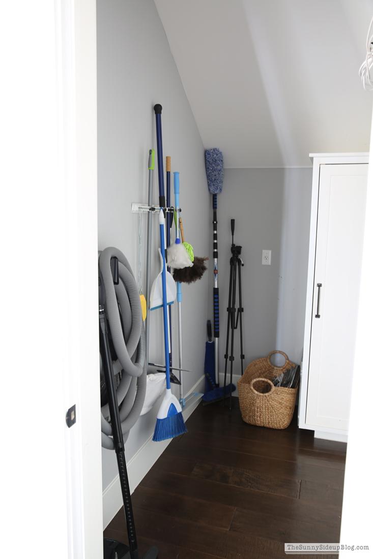 Favorites for Organizing (Sunny Side Up)