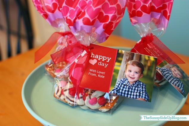 Valentine Porch (Sunny Side Up)