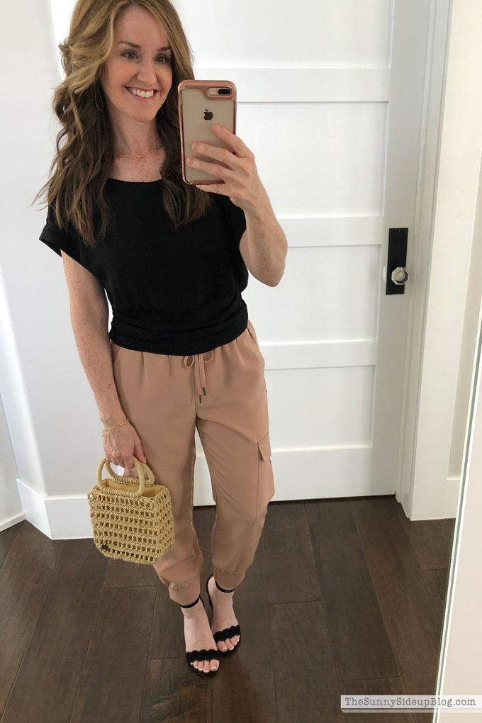 Spring Sandals (Sunny Side Up)