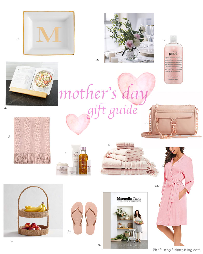 Mother's Day Gift Ideas (Sunny Side Up)