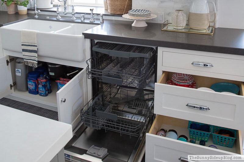My Organized Kitchen (Part 2)