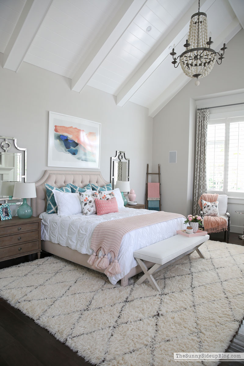 Master Bedroom (Sunny Side Up)