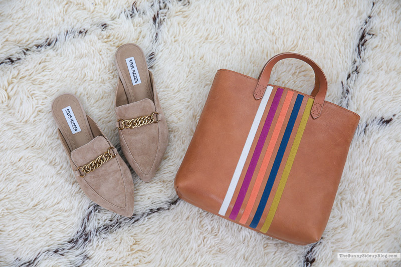 Nordstrom Sale Favorites (Sunny Side Up)