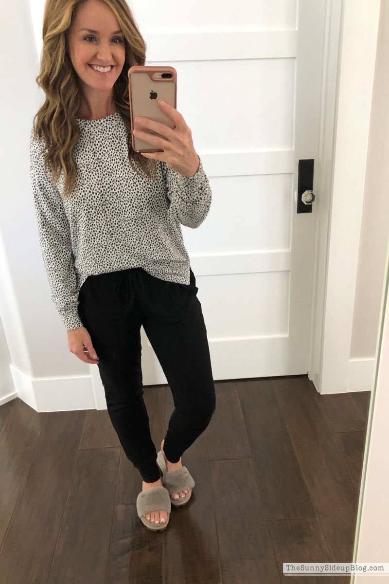 Fashion Friday (Nordstrom Anniversary Sale - Sunny Side Up)