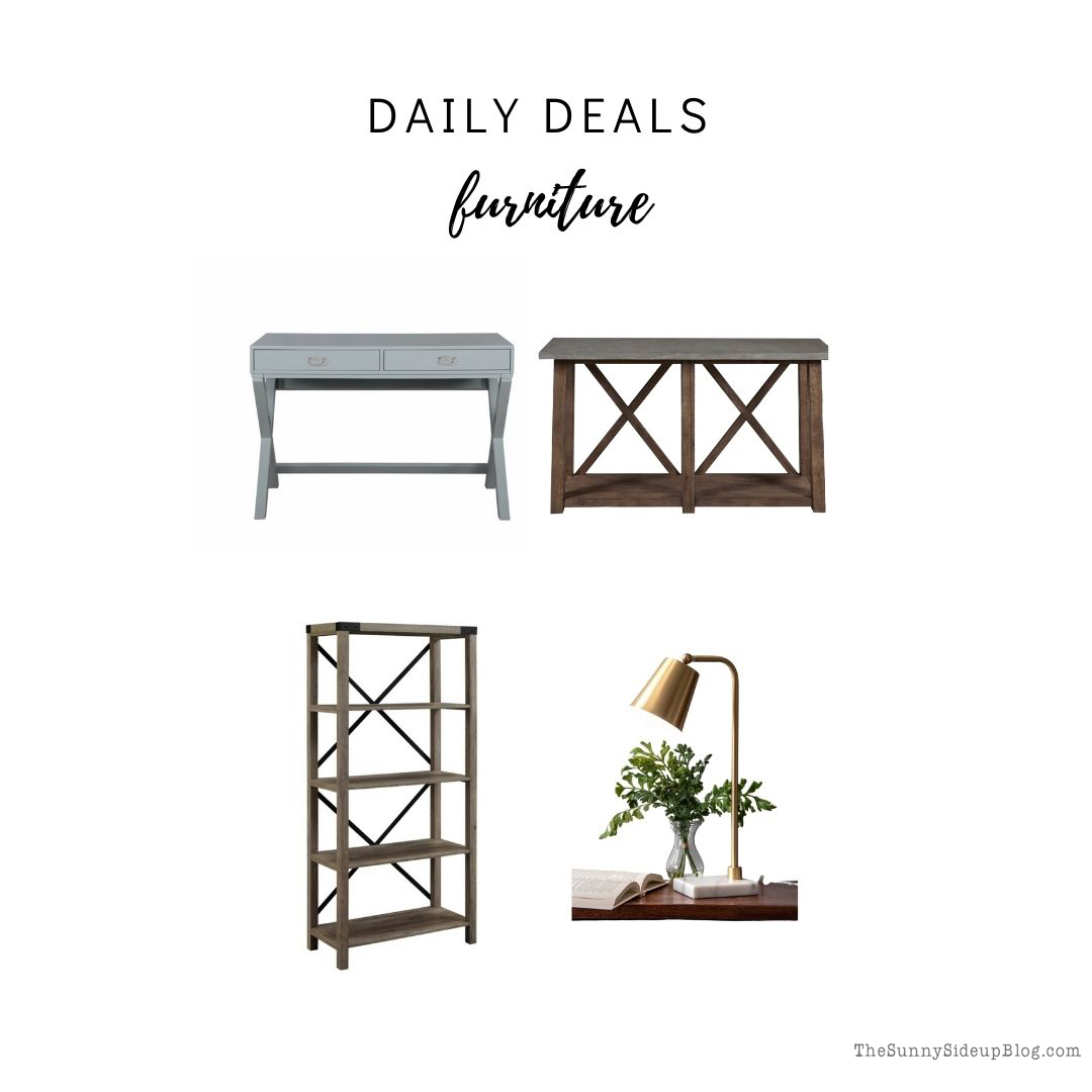 furniture sale (Sunny Side Up)