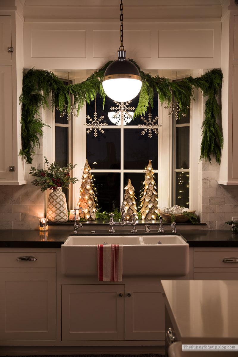 Christmas Favorites (Sunny Side Up)