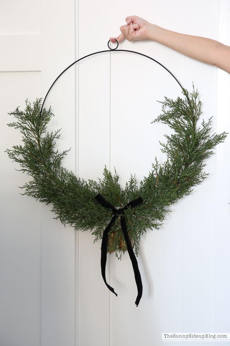 Christmas Decor (Sunny Side Up)