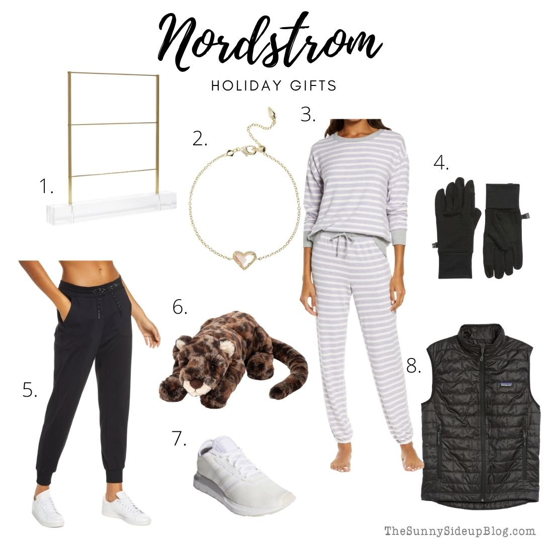 Nordstrom Holiday Gifts (thesunnysideupblog.com)