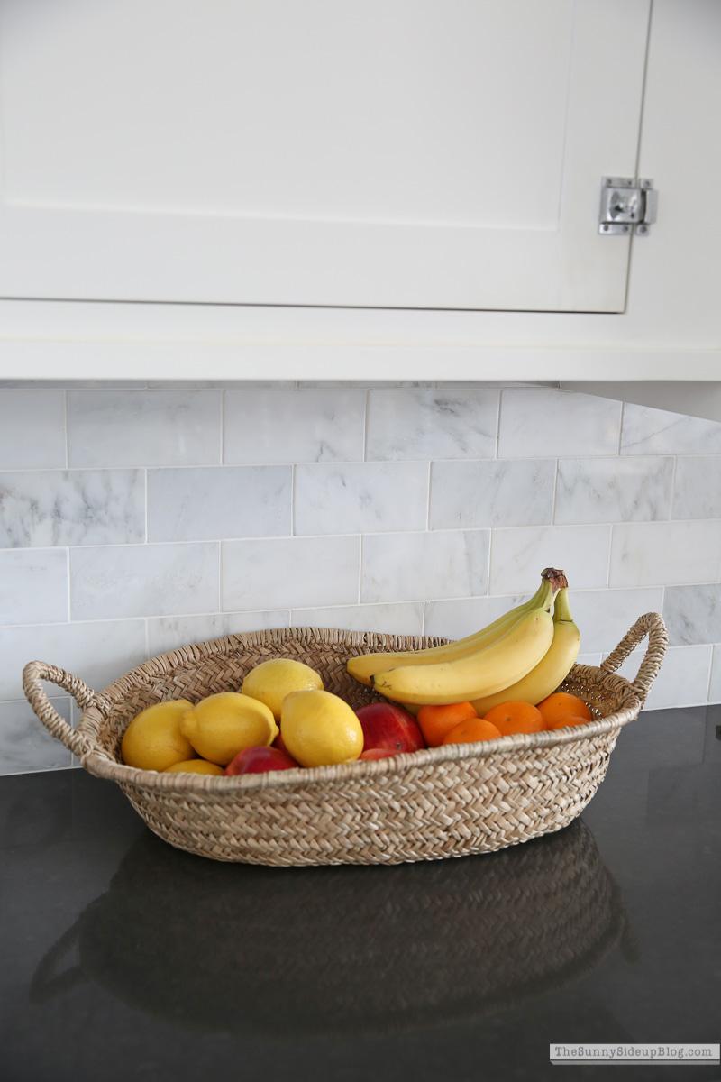 Kitchen decor (Sunny Side Up)