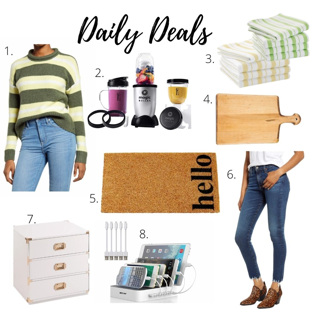Daily Deals (thesunnysideupblog.com)
