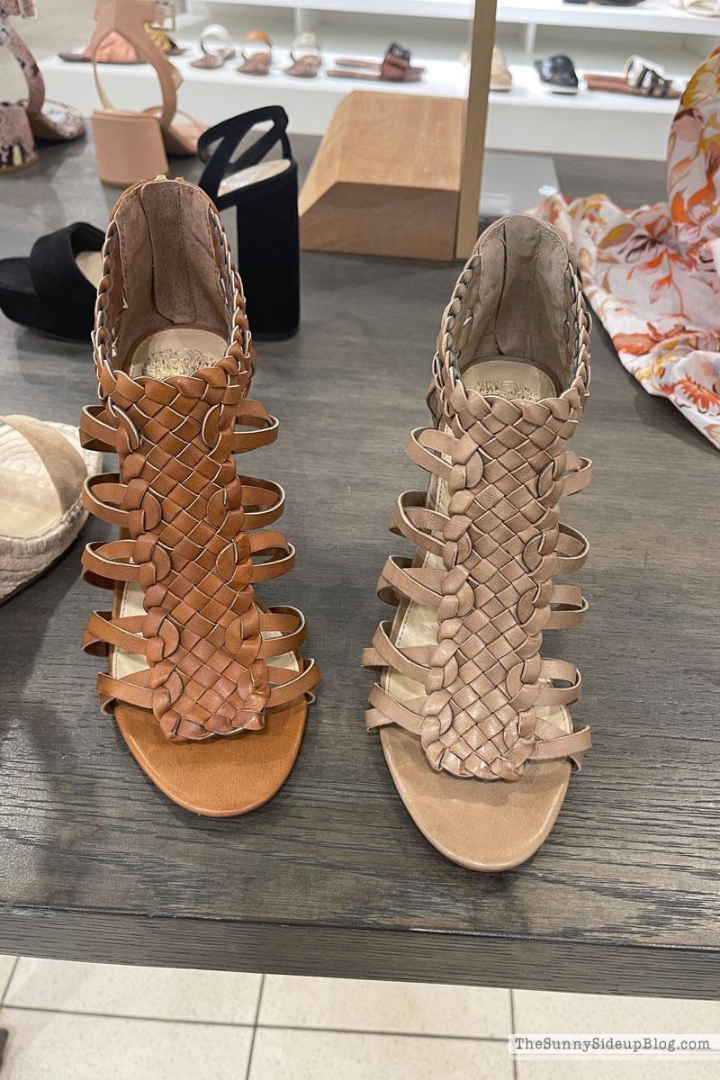 Spring/Summer Fashion (Sunny Side Up)