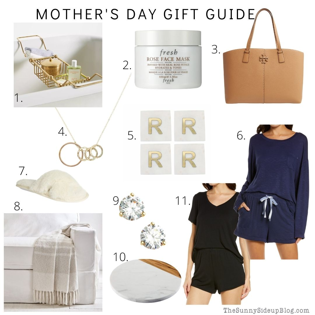 Mother's Day Gift Guide (thesunnysideupblog.com)
