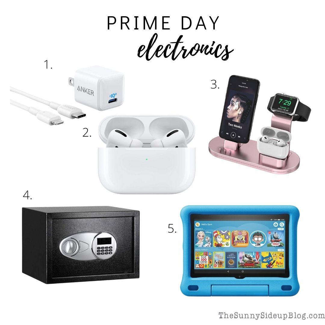 prime day electronics (thesunnysideupblog.com)