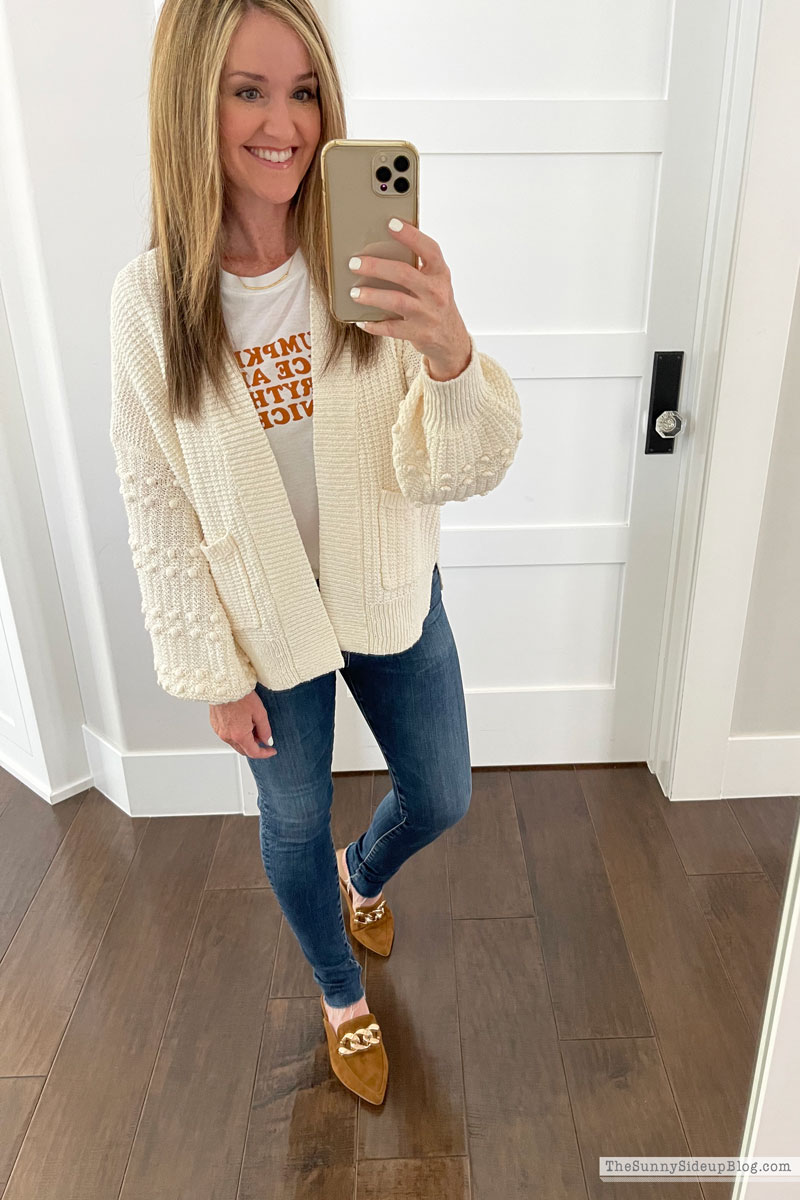Nordstrom Anniversary Sale Round 2 (Sunny Side Up)