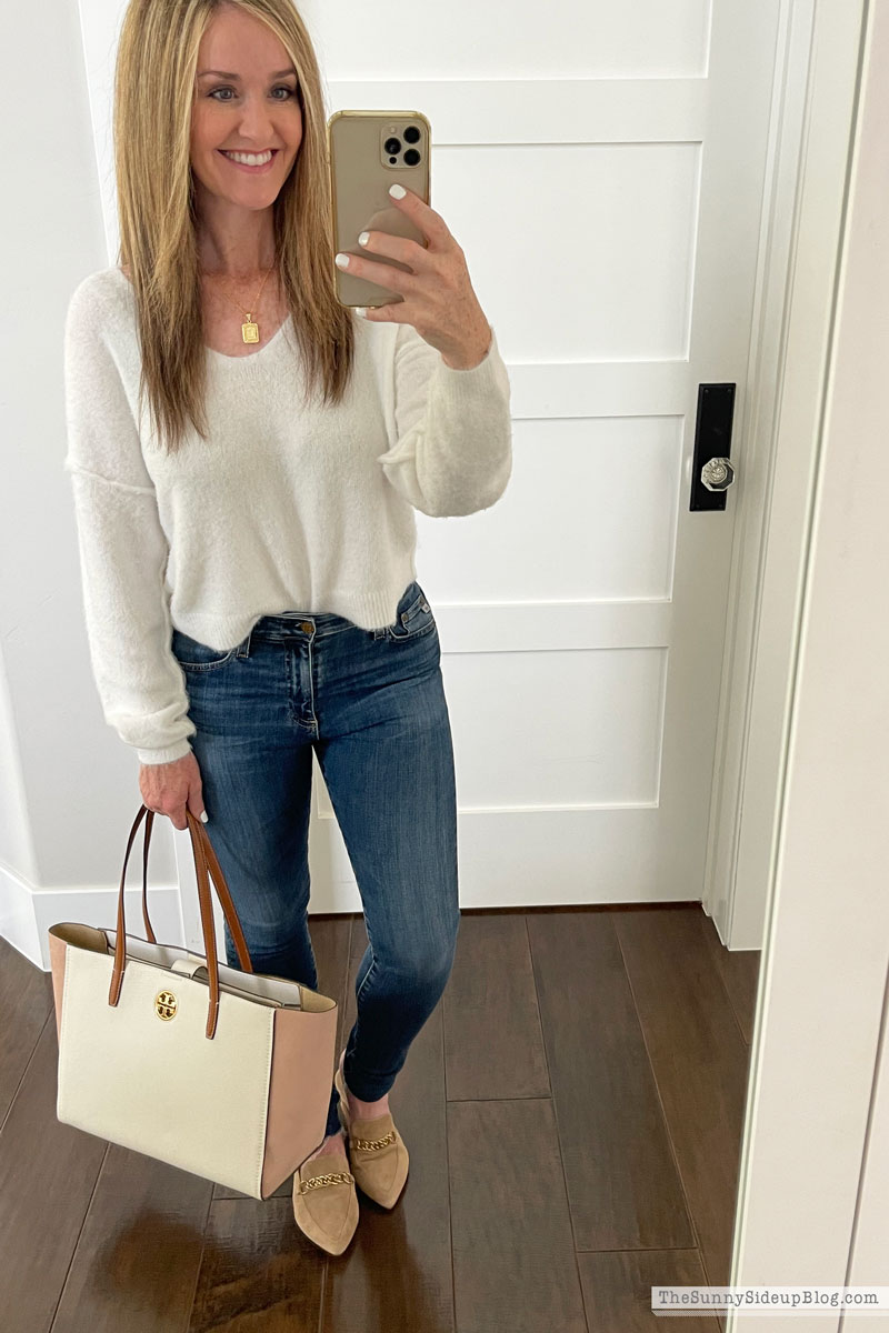 Home and Fashion sale favorites (Sunny Side Up)