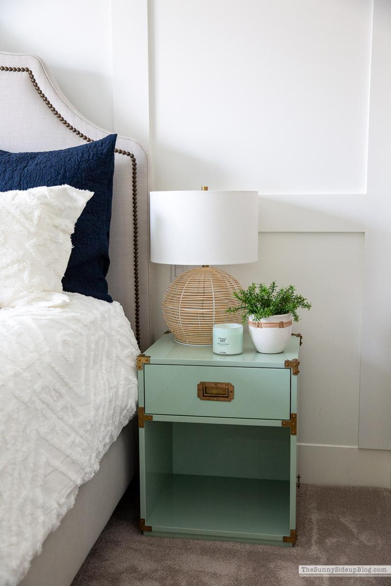 Home decor favorites (Sunny Side Up)