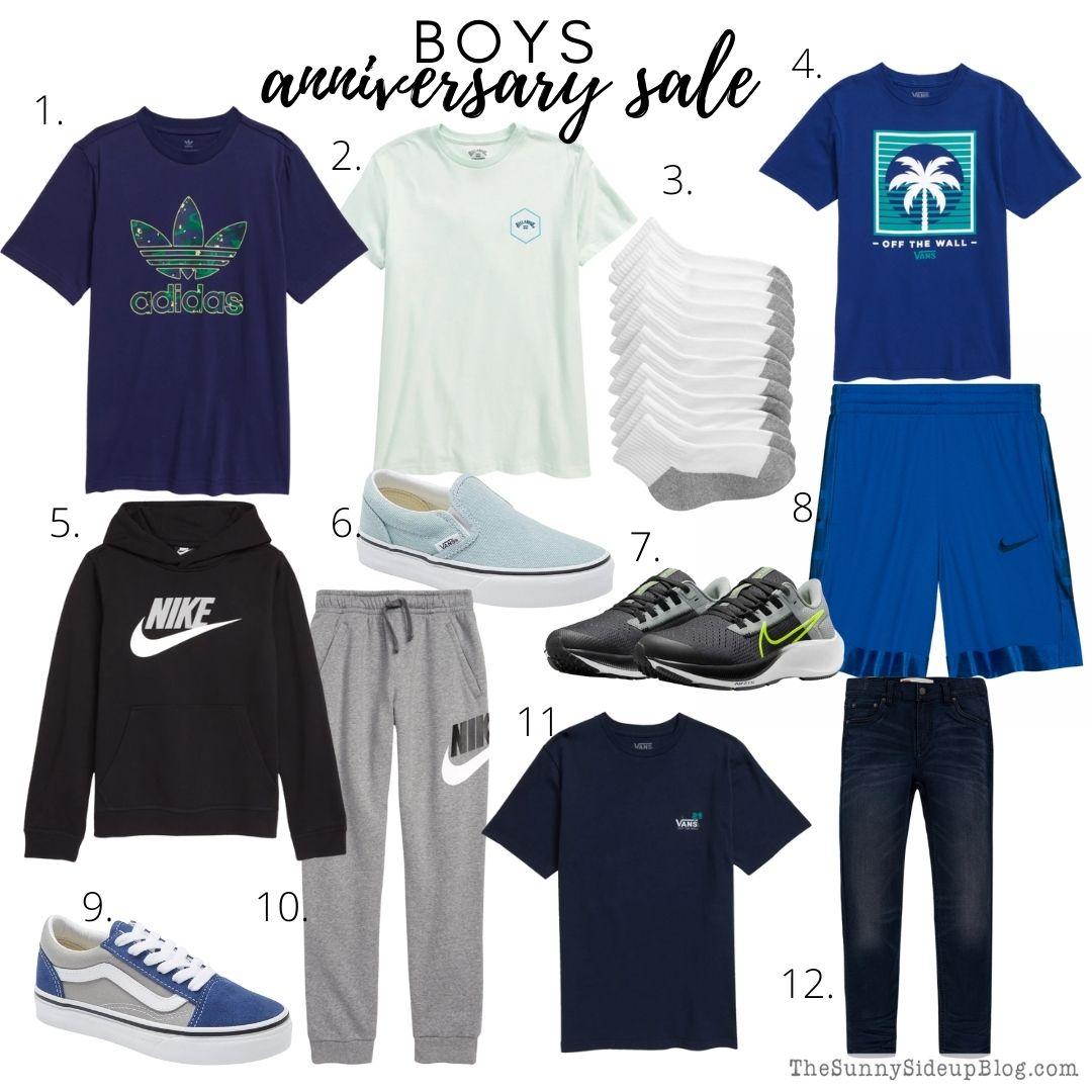 Nordstrom Anniversary Sale Boys (thesunnysideupblog.com)