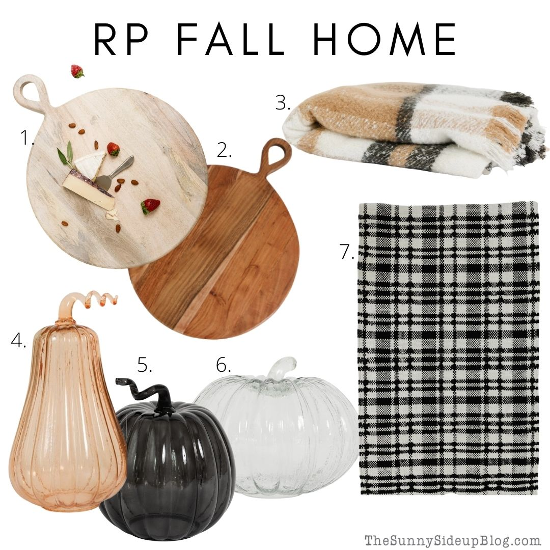 September Amazon Buys/Fall Favorites (Sunny Side Up)
